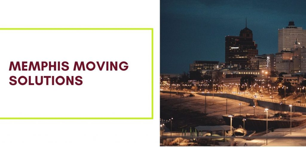 Memphis Commercial and Residential Moving Solutions