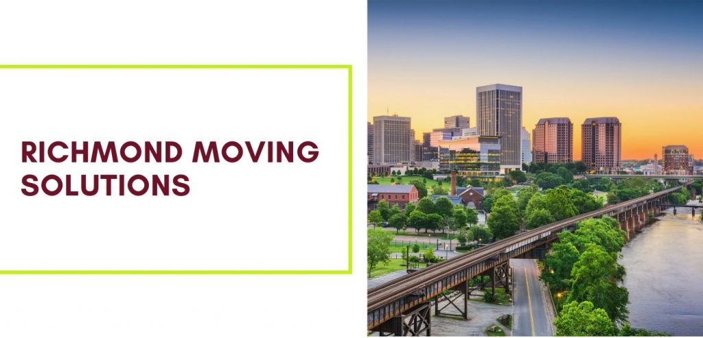 Richmond Commercial and Residential Moving Solutions
